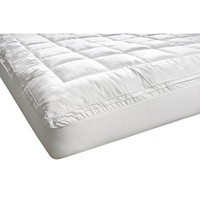 Melange Home Fashions Cloud Mattress Pad - Queen - Save 41%