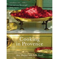 Cooking in Provence [Hardcover]