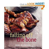 Falling Off the Bone [Hardcover]