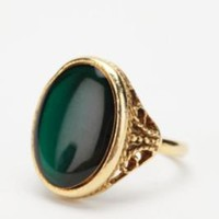 UrbanOutfitters.com > Diament Jewelry for Urban Renewal Vintage Resin Ring