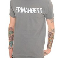 Ermahgerd T-Shirt