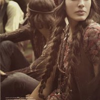 Hippie Couture Blog | Fashion - Art - Music - Culture
