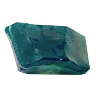 Aquamarine Soap Rock