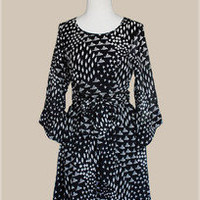 Shopkempt {Always Stylishly Kempt} - Emsley City Dress