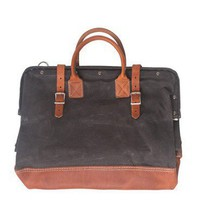 Wood  Faulk - Grey Northwesterner 16  - Bags