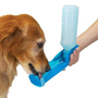 Portable Pet Water Bottle Travel Bowl 500ml