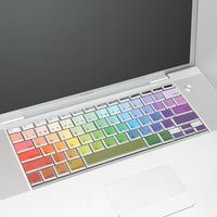 iStickr Removable Keyboard Decals