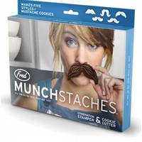 Munchtashes Cookie Cutters