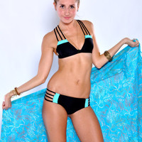 IMSY Swimwear Sarongs