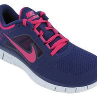 Amazon.com: Nike Free Run+3 Womens Running Shoes 510643-401: Shoes