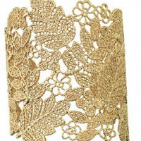 Chantilly Lace Cuff  / Stella &amp; Dot