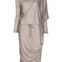 Fifth Avenue Shoe Repair Jersey Dress - Ursa Loves - farfetch.com