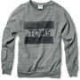 Classics TOMS Crew Neck Sweatshirt | TOMS.com