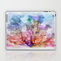 Independent tree  Laptop & iPad Skin by Laura Santeler | Society6