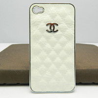 iPhone case iPhone cover  CC leather case  handmade  loves Fashion case iphone case  cell phone cases and covers