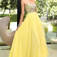 Alyce 6005 at Prom Dress Shop