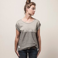Frisur Clothing Elise T-Shirt (grey) | selekkt.com