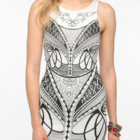 MINKPINK Ring Master Bodycon Dress