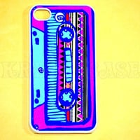 Iphone 4 Case, IPhone 4s Case Retro.. on Luulla