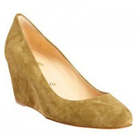 Peanut - Green  $134,distinguished shoes brand on-line shop, such as GIVENCHY,Yves Saint Laurent, Sergio Rossi.