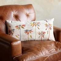 GARDEN BLOOM PILLOW (FG)        -                Pillows & Throws        -                Decor        -                Furniture & Decor                    | Robert Redford's Sundance Catalog