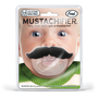 Mustache Pacifier