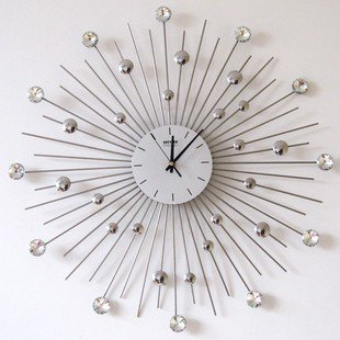 Stainless Steel Large Decorative Modern From