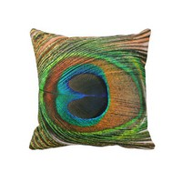 Majesty Pillows from Zazzle.com