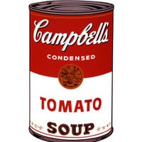 Campbell's Soup I, 1968 Prints by Andy Warhol - AllPosters.co.uk