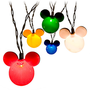 Disney Mickey Mouse Holiday Lights Set | Disney Store
