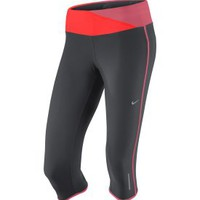 Nike Women's Twisted Running Capri - Dick's Sporting Goods