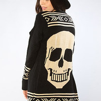 The Cult Cardigan
