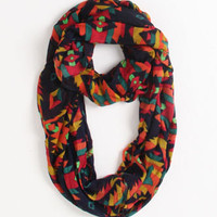 Nollie Eternity Tribe Scarf at PacSun.com