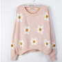 Daisy Sweater from Seek Vintage