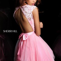 Sherri Hill 21167 at Prom Dress Shop