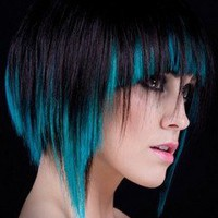 2011 Funky Multi-Tonal Hair Color Effects nick_hemsleyfunkyhair-2 ? Style In Fashionz