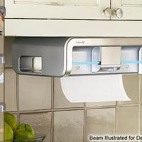 Automatic Paper Towel Dispensers | Touchless Paper Towel Dispenser