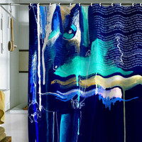 DENY Designs Home Accessories | Holly Sharpe Sense Two Shower Curtain