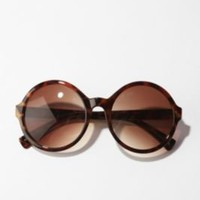 UrbanOutfitters.com > UO Hazy Days Sunglasses