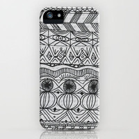 Blanket of Confusion iPhone Case by Catherine Holcombe | Society6