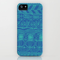 Confusion iPhone Case by Catherine Holcombe | Society6