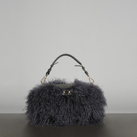 Shoulder bag Women - Bags Women on Emporio Armani United Kingdom