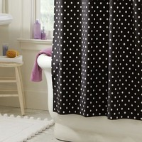 Dottie Shower Curtain | PBteen