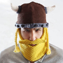 Bearded Viking Hat