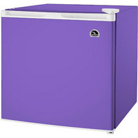 Walmart: Igloo 1.7-cu ft Refrigerator, Purple