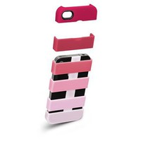 iPhone 4 Stacks Cases by Case-Mate
