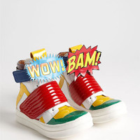 Jeffrey Campbell &#x27;BAM-WOW&#x27; Sneaker | Nordstrom