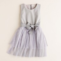 Girl's dresses - party - Girls' enchanté dress - J.Crew