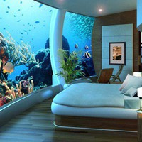 Luxury aquaruims bedroom « Bedroom Ideas, Interior Design and many more