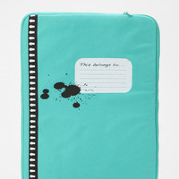 Cooperative Notebook Nostalgia Laptop Case